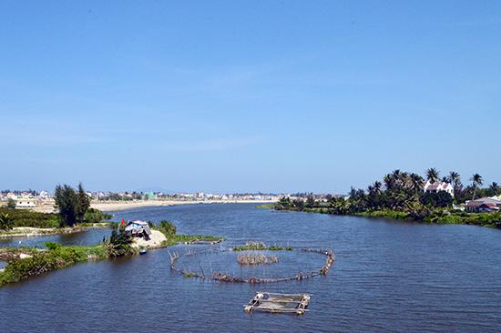 Quảng Nam đã khơi thông hơn 9km đoạn qua Hội An.