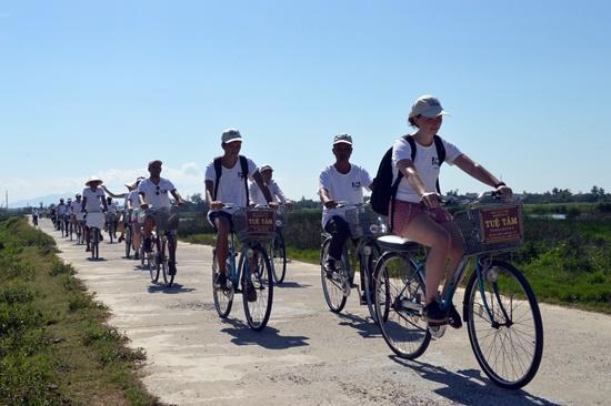 Dự án phù hợp với mục tiêu xây dựng Hội An trở thành thành phố sinh thái