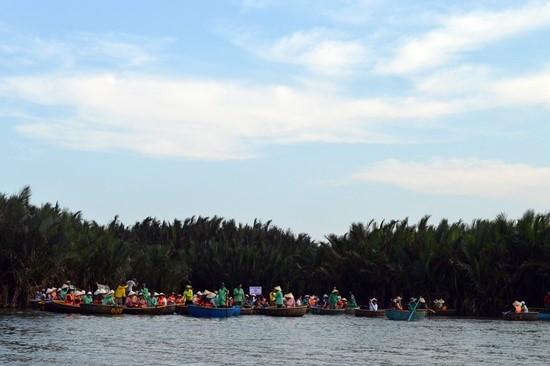 Cam Thanh eco-tourism