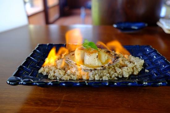 Nhà hàng là nơi thực khách được thưởng thức những món ăn Nhật Bản đặc trưng nhất