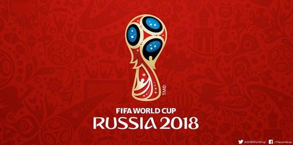 Các trận đấu của FIFA World Cup 2018 tại Nga sẽ được phát sóng miễn phí trên VTV