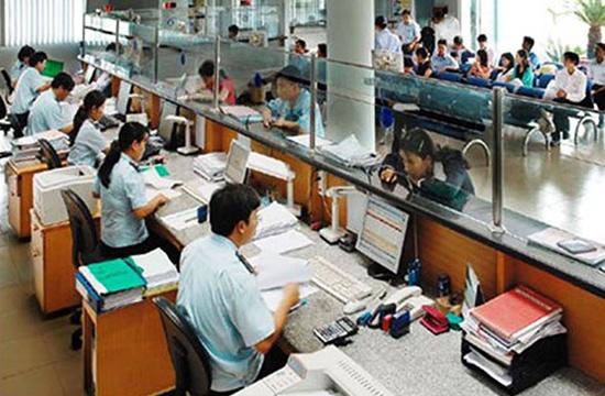 Ứng dụng công nghệ thông tin trong các cơ quan nhà nước cần đồng bộ (ảnh minh họa). Ảnh: H.L