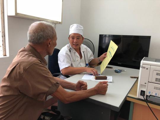 Nhiều dịch vụ khám chữa bệnh được điều chỉnh giảm giá có lợi cho người bệnh.