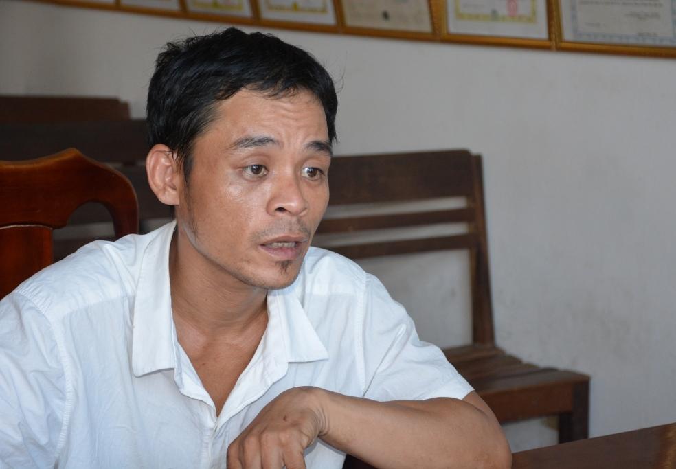 Đối tượng Nguyễn Tấn Dũng
