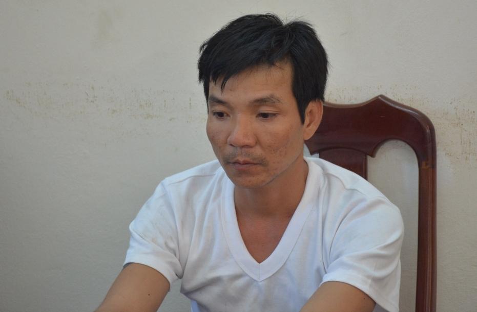 Đối tượng Nguyễn Ngọc Trung