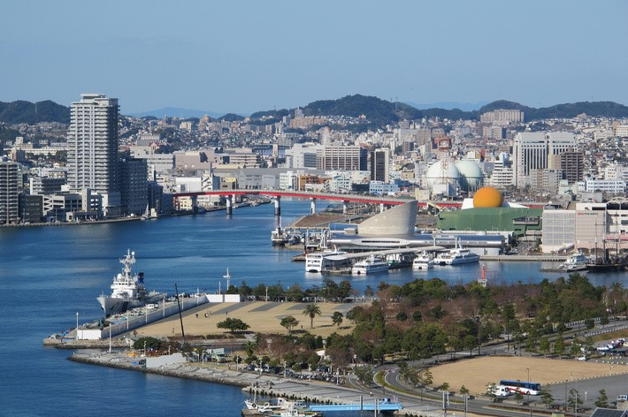 Nagasaki Prefecture. Photo: pregamestraining