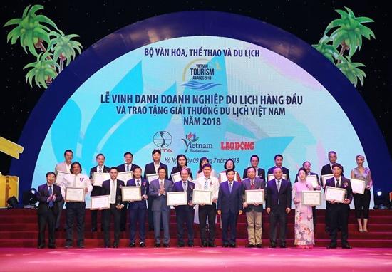 Vietravel là một trong những doanh nghiệp du lịch hàng đầu Việt Nam