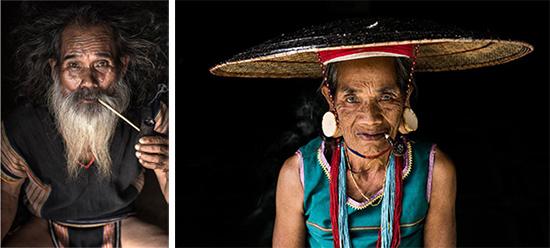 """Những bức ảnh """"Di sản vô giá"""" của nhiếp ảnh gia Réhahn."""