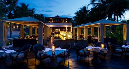 Dreamlike scenery of The Nam Hai