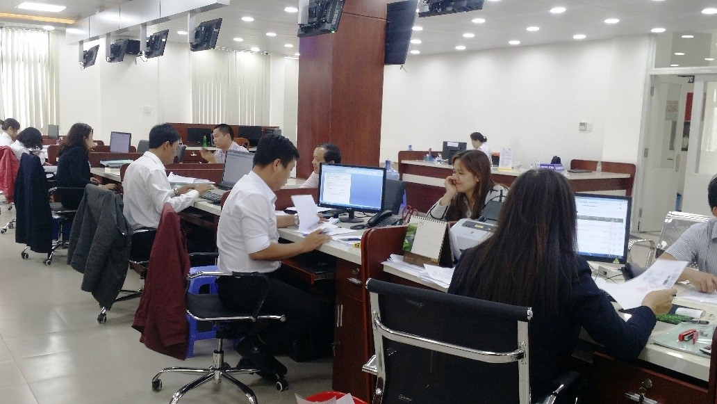 Quang Nam provincial Center for Public Administration and Investment Promotion