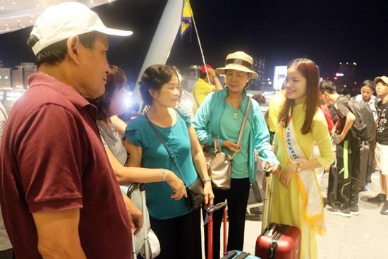 Việc tổ chức tuor thuê chuyến bay sẽ giúp du khách khám phá Nhật Bản dễ dàng hơn