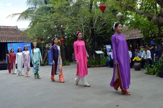 Chương trình góp phần làm phong phú chuỗi sự kiện giao lưu văn hóa Việt Nhật