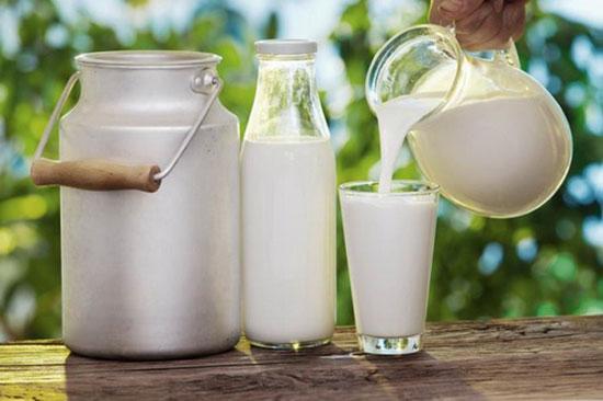Người đái tháo đường cần bổ sung sữa chua, sữa tươi không đường giàu vitamin và khoáng chất.