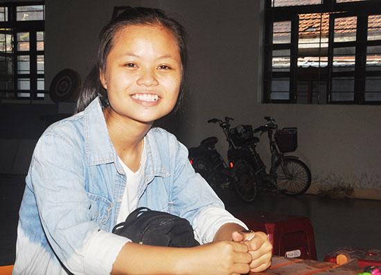 Lê Thảo Huyền.