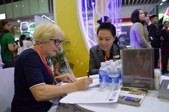 ITE HCMC – an international business environment