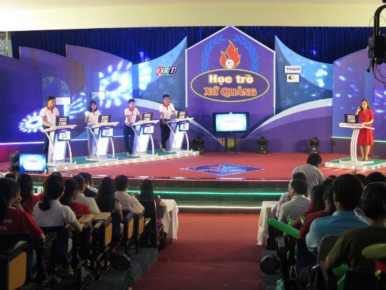 Cuộc thi Chung kết năm Chương trình