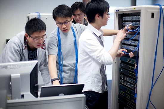 Sinh viên Việt Nam là một phần của cộng đồng sinh viên Đại học Công nghệ Sydney.