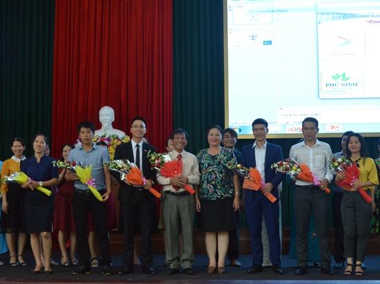 Có 6 doanh nghiệp du lịch đã ký kết hợp tác với Trường Đại học Quảng Nam lần này