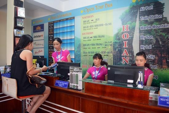 Trung tâm Thông tin và Xúc tiến du lịch Quảng Nam có thể không đặt ở Hội An
