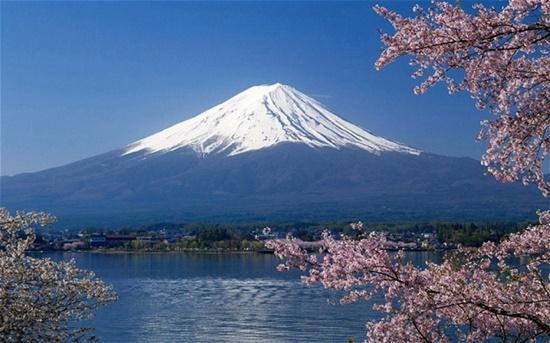 Tham quan Nhật Bản cùng Vietravel bằng chương trình charter