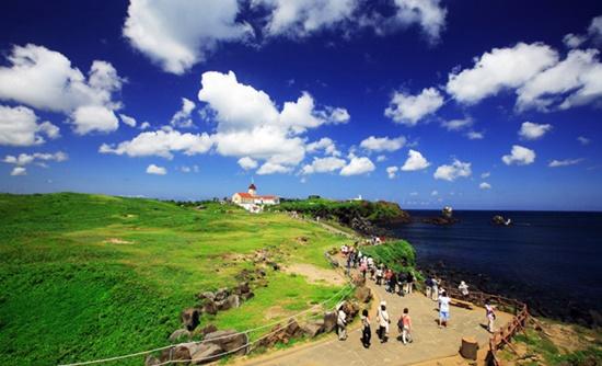 Du lịch Hàn Quốc cùng Vietralvel luôn được du khách lựa chọn