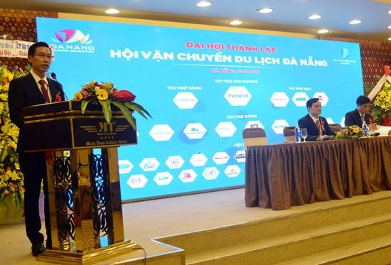 Hội Vận chuyển du lịch Đà Nẵng hướng đến nâng cao giá trị chất lượng, sản phẩm du lịch…