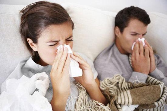 Các bệnh lý viêm đường hô hấp thường tái phát khi thay đổi thời tiết, thay đổi môi trường…