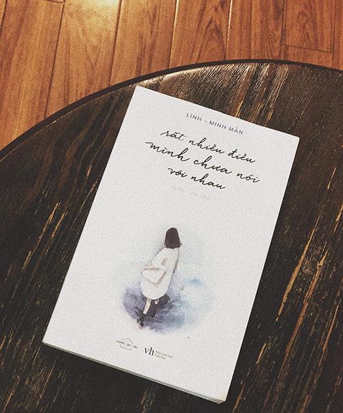 """""""Rất nhiều điều mình chưa nói với nhau"""", một quyển sách đáng đọc."""