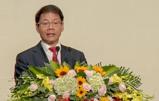 Chairman of THACO Tran Ba Duong.