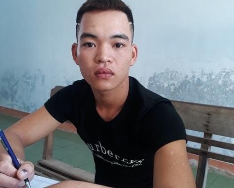 Đối tượng Nguyễn Quốc Phòng