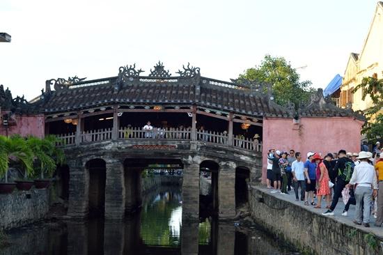 Năm 2019 được xem là năm bản lề của du lịch Quảng Nam để hướng đến mục tiêu đưa Quảng Nam trở thành trung tâm du lịch lớn của cả nước sau năm 2020