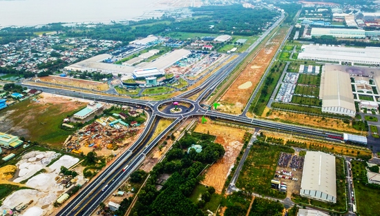 In 2019, Quang Nam focuses on transferring economic structure attached to sustainable growth.