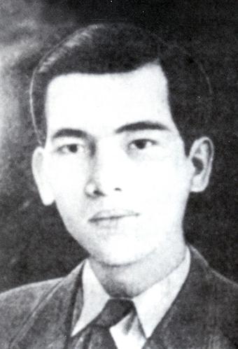 Nhà tri thức cách mạng Phan Thanh.