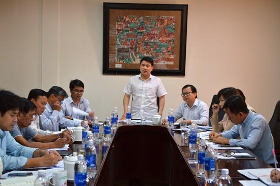 Tỉnh sẽ bố trí kinh phí nếu Hiệp hội Du lịch Quảng Nam đảm nhận được một số công việc