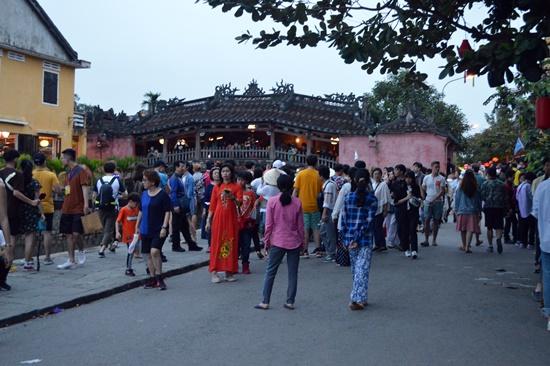 Du lịch Quảng Nam phát triển có sự đóng góp không nhỏ của Hiệp hội du lịch Quảng Nam và các thành viên Hiệp hội