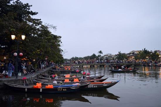 Hiệp hội Du lịch Quảng Nam sẽ là cầu nối giữa hoạt động du lịch với tỉnh