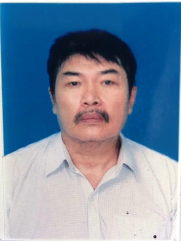 Đối tượng Nguyễn Văn Thắng. Ảnh: Công an cung cấp