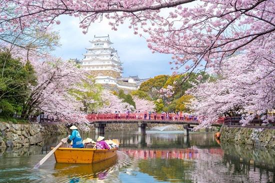 Nhật Bản chứa đựng nhiều giá trị văn hóa truyền thống hấp dẫn du khách