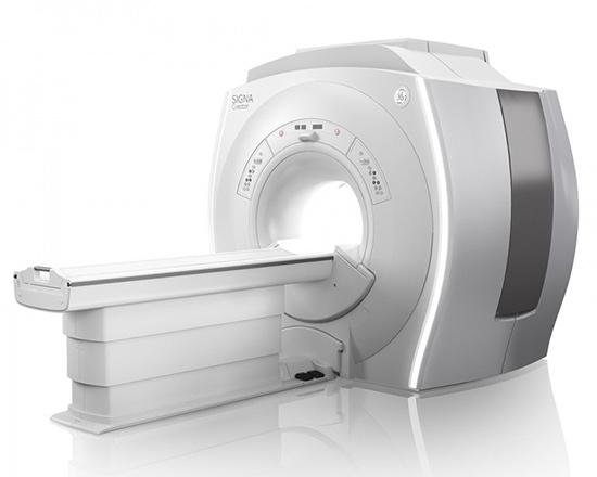 Máy CT 2 mức năng lượng 512 lát cắt vừa được Bệnh viện Vĩnh Đức trang bị.