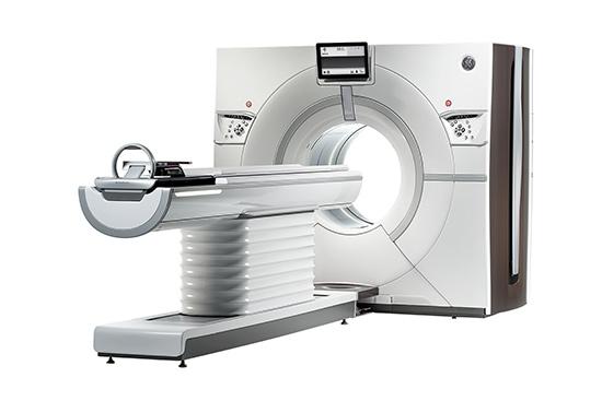 Máy MRI 1.5T được Bệnh viện Vĩnh Đức đưa vào hoạt động tại Khu chẩn đoán và điều trị kỹ thuật cao.
