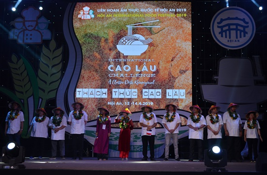 10 world famous chefs taking part in the festival