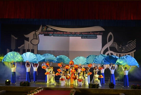 The event contributes to propagate Hoi An image to the world.