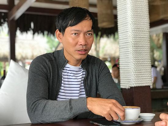 Le Ngoc Thuan.