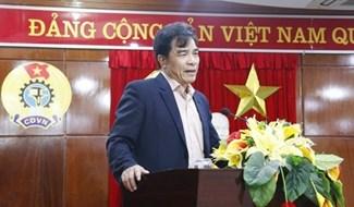 Hội nghị tổng kết Cụm thi đua Nam Trung bộ và Tây Nguyên diễn ra sáng nay.