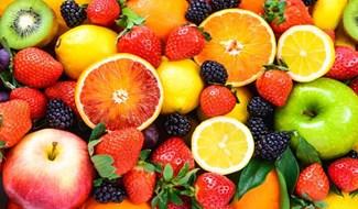Rất nhiều loại trái cây ăn vào sẽ khiến cơ thể có nồng độ cồn
