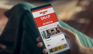 AirAsia mở rộng dịch vụ hiện có trở thành siêu ứng dụng hàng đầu Đông Nam Á. Nguồn: AirAsia.com