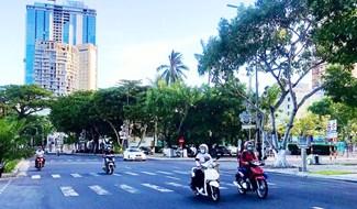 Kể từ 0h ngày 25/9, Đà Nẵng chuyển trạng thái hoạt động bình thường.