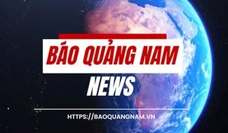 Đại hội Đảng bộ xã Đại Cường, huyện Đại Lộc. Ảnh: H.LIÊN